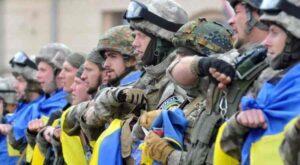 Az ukrán hadsereg lényegében kikerült Zelenszkij ellenőrzése alól