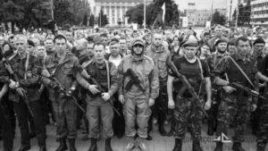 Kijevben attól tartanak, hogy az USA őket is magukra hagyja