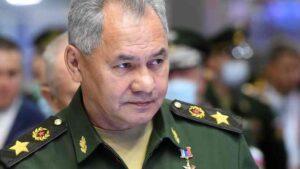 Sojgu nyugtalanítónak nevezte a NATO aktivitását az orosz és belorusz határok közelében