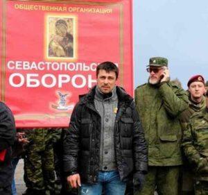 Prágában megválaszolták Kijev kérését, hogy adják ki a Csehországban őrizetbe vett Francsetti orosz önkéntest