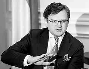 Kijev követelte, hogy Putyin és Zelenszkij találkozóján vitassák meg a Krím kérdését