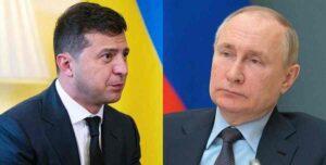 Zelenszkij találkozóért kuncsorog Putyinnál – és feltételeket szab