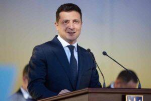 Zelenszkij: Oroszország teljes körű háborút indíthat Ukrajna ellen
