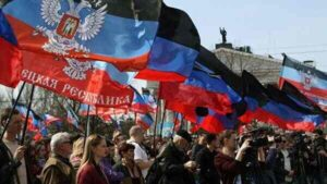 A Donbassz felszabadulásának forgatókönyvei