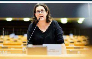 Sargentini klónja szemrebbenés nélkül hazudozik a LIBE magyarországi turnéjáról