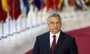 Elszálló energiaárak az EU-ban: Orbán Viktor szerint Frans Timmermanst terheli a fő felelősség