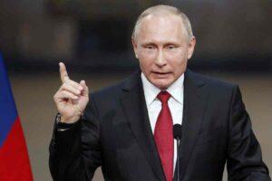 Putyin: Ukrajnát sem szabad nehéz helyzetbe hozni