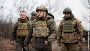 Oroszország ítéletet mondott az ukrán vezetés fölött